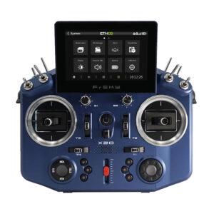 Frsky Tandem X20 Transmitter Blue