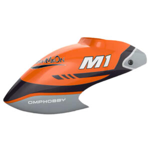 OMP M1 Canopy Orange