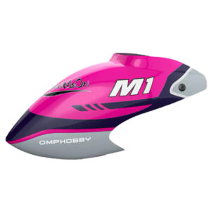 OMP M1 Canopy Pink