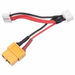 OSHM1059 Battery Charging Lead 2S XH
