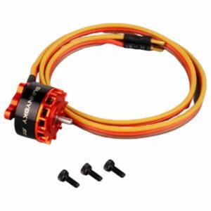 OSHM2037 Tail Motor Set (Orange)