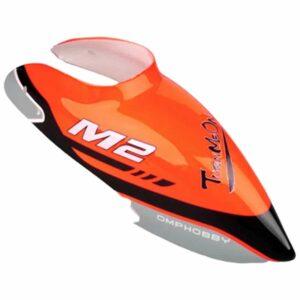 OMP M2 Canopy Orange
