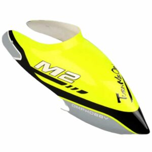 OMP M2 Canopy Yellow