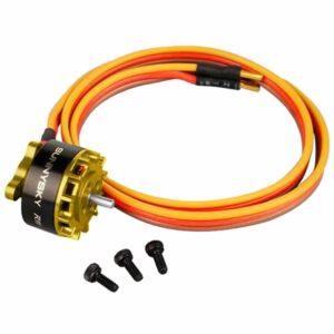 OSHM2065 Tail Motor Set (Yellow)