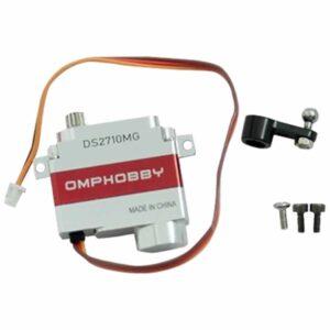 OMP M2 V2 Metal Servo Set